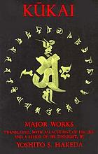 Kukai : major works