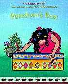Pandora's box : a Greek myth