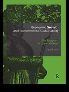 Economic Growth & Environmental Sustainability