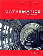 Mathematics: with applications in the management, natural, and social sciences
