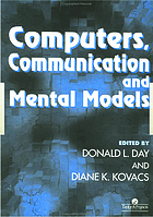 Computers, communication and mental models