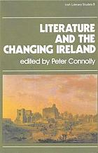 Literature and the changing Ireland