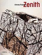 Mimmo Paladino : Zenith : dipinti e sculture recenti