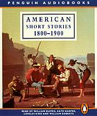 American short stories, 1800-1900