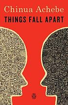 Things fall apartThings fall apart