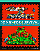 Songs for survival : songs and chants from tribal peoples around the world