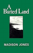 A buried land, a novel
