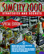 SimCity 2000 strategies and secrets