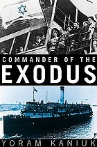 Commander of the Exodus