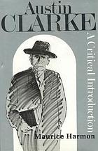 Austin Clarke, 1896-1974 : a critical introduction