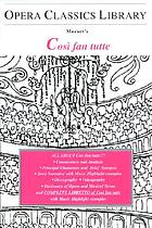 Puccini's Manon Lescaut