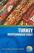 Turkey : Mediterranean Coast : Alanya, Antalya, Side, Kemer, Beldibi & Tekirova, Belek