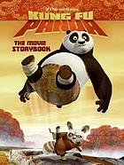 Kung fu panda : the movie storybook