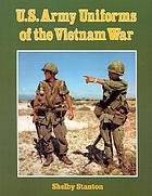 U.S. Army uniforms of the Vietnam War