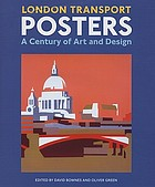 London Transport posters : a century of art and design