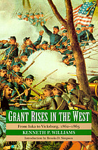 Grant rises in the West