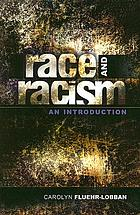 Race and racism : an introduction