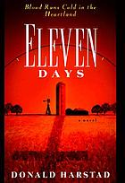 Eleven days : a novel of the heartland