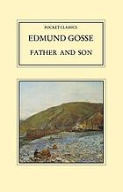 Father and son : biographical recollections