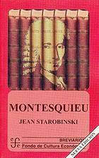 Montesquieu par lui-même