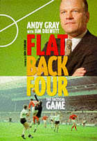 Flat back four : the tactical game
