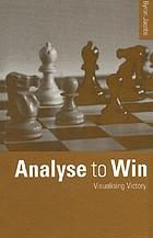 Analyse to win