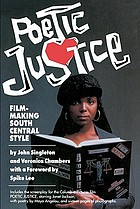 Poetic justice : filmmaking South Central style
