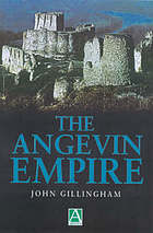 The Angevin empire