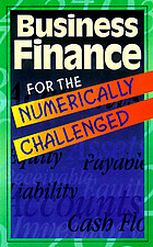 Business finance for the numerically challenged