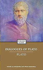 The dialogues of Plato; selections from the translation of Benjamin Jowett