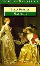 Marriage: a novel