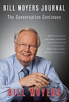 Bill Moyers journal : the conversation continues