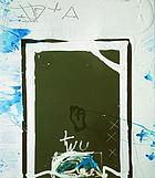 Tàpies : the complete works