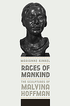 Races of mankind : the sculptures of Malvina Hoffman