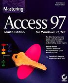 Mastering Access 97