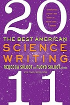 The best American science writing, 2011