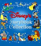 Disney's storybook collectionDisney's storybook collection