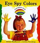 Eye spy colors