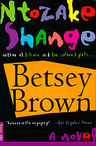 Betsey Brown : a novel