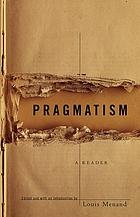 Pragmatism : a reader