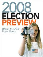 2008 election preview