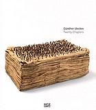Gunther Uecker : twenty chapters