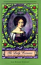 The lady Cornaro : pride and prodigy of Venice