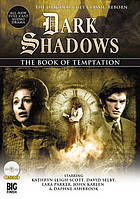 Dark shadows. The book of temptation