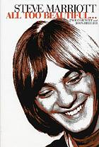 All so beautiful : the life and times of Steve Marriott