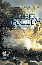 Lesser breeds