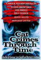 Cat crimes through time