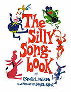 The silly song-book
