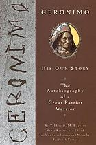 Geronimo : his own story