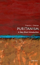 Puritanism : a very short introduction